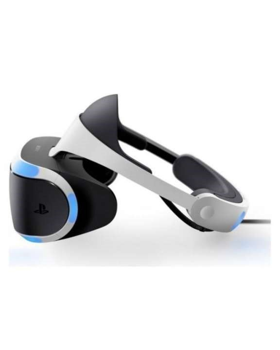 VR & Camera For Play Station – Black