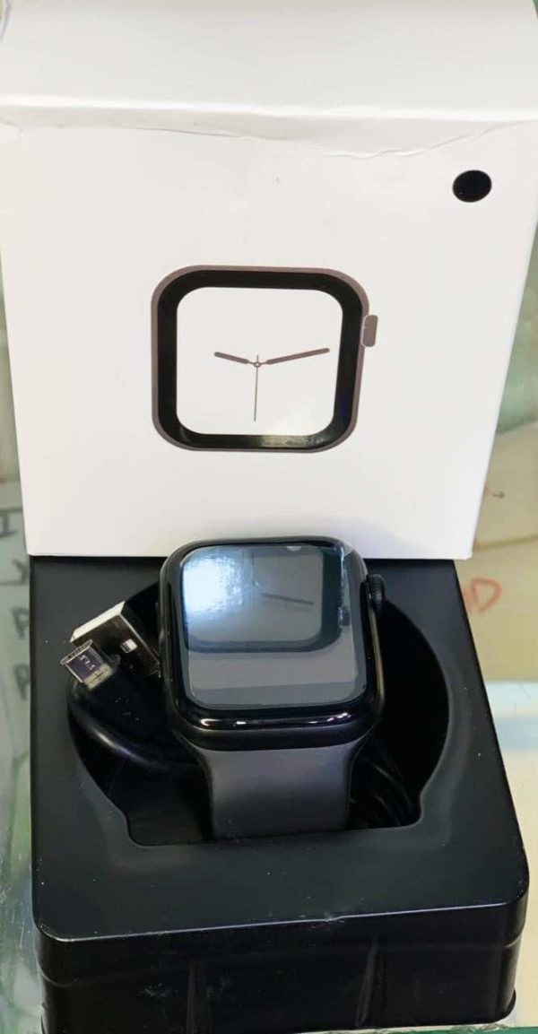W35 Smart Watch with Intelligent Fitness Tracker Android & IOS
