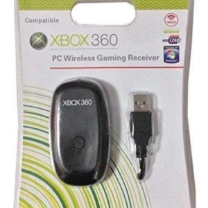 Xbox 360 PC Wireless Gaming Receiver