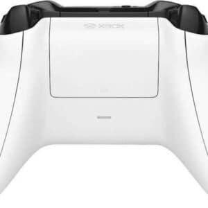 Xbox One X Robot White 1TB Console