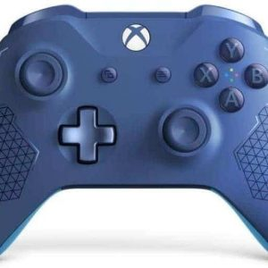 Xbox Wireless Controller - Sport Blue Special Edition Xbox One