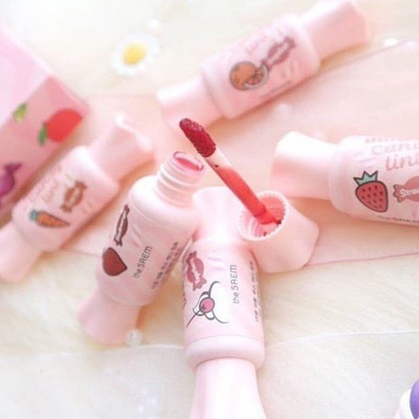The saemmul moouse candy tint 6 new colour