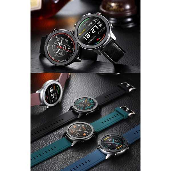 Dt78 smart watch ip68 waterproof