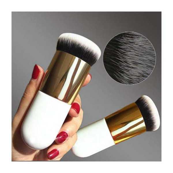 Foundation Brush or Blusher Brush