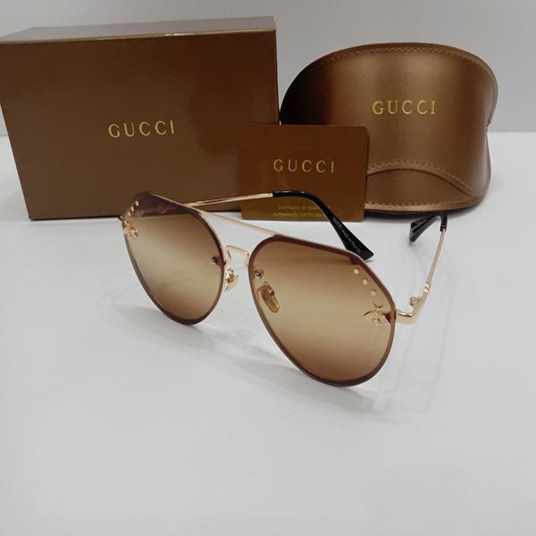 GUCCI women real designer sunglasses AS-533