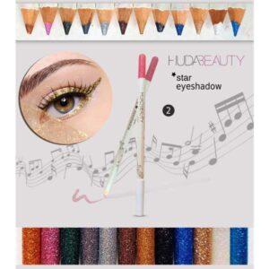 Huda Beauty glitter pencil