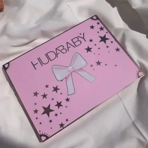 Hudababy 83 colors eyeshadow palette