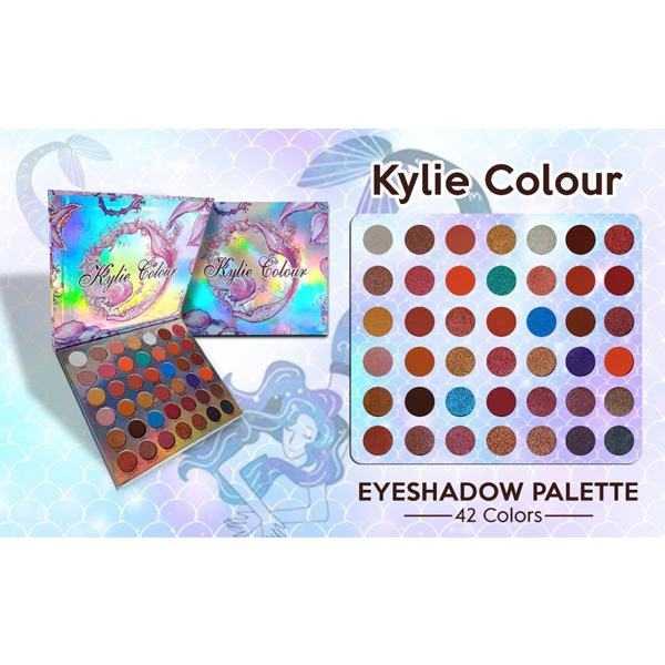 Kylie 42 Eyeshadow Palette