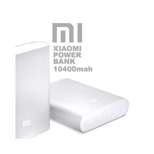 Xiaomi Power Bank 10400mAh