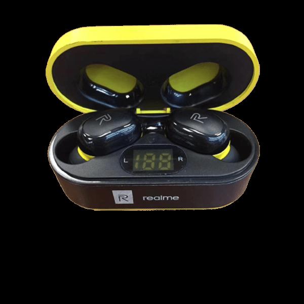Realme z7 tws bluetooth headset true wireless sports headset