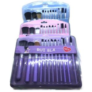 Ruibla Brush Set of 12