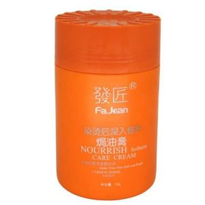 Fa.Jean keratin hair mask for damaged hair 1kg