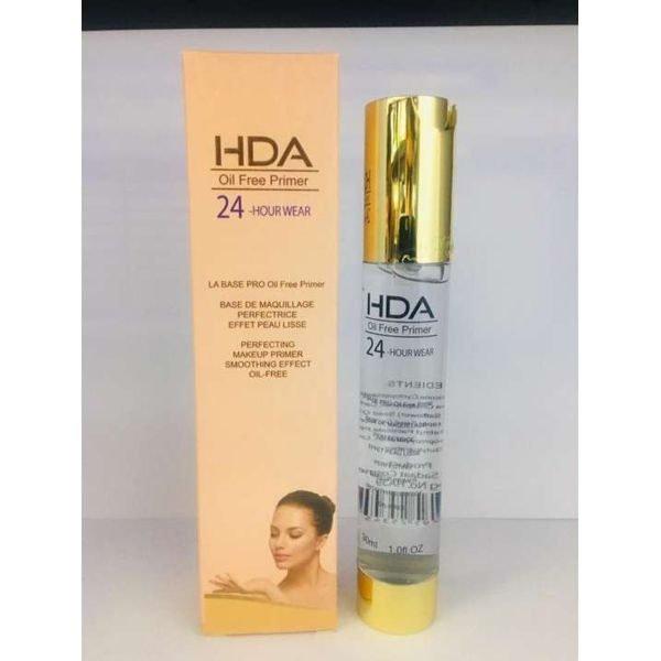HDA oil free pearl primer invisible pores gel 30ml