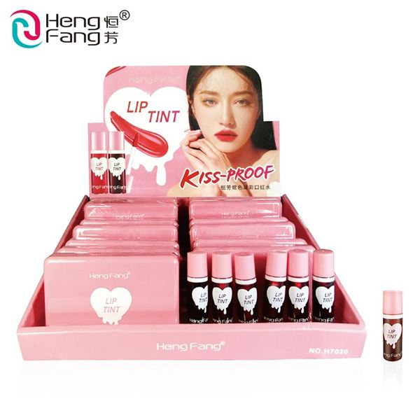 Heng fang lip tints pack of 6