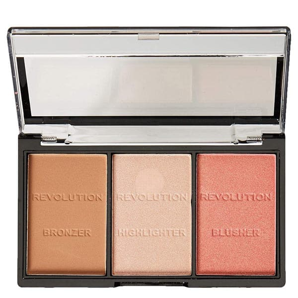 Makeup revolution sculpt - contour kit