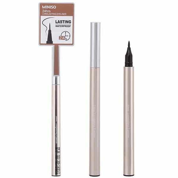 Miniso 24hrs long lasting eyeliner