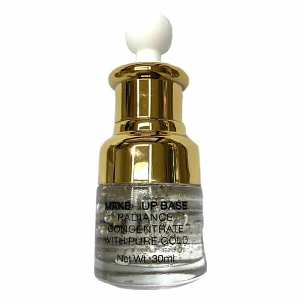 Tailaimei 24K Gold Essence With Pure Gold Radiance Concentrate 30ml