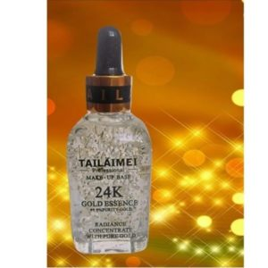 Tailaimei 24k gold essence radiance concentrate