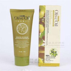 Century beauty olive oil whitening moisturizer cream & dual whitening foundation pack of 2