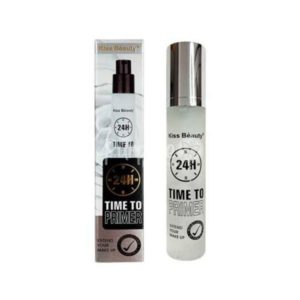 Kiss beauty time to primer 24h