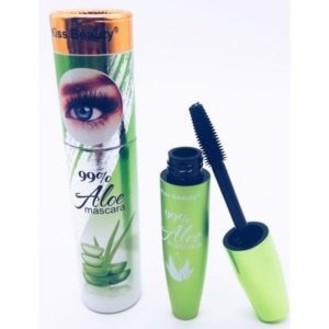 Kiss beauty mascara with black aloe vera