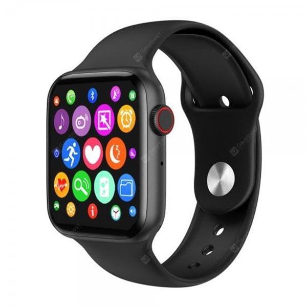 W26 Plus Smart Watch 44mm Size